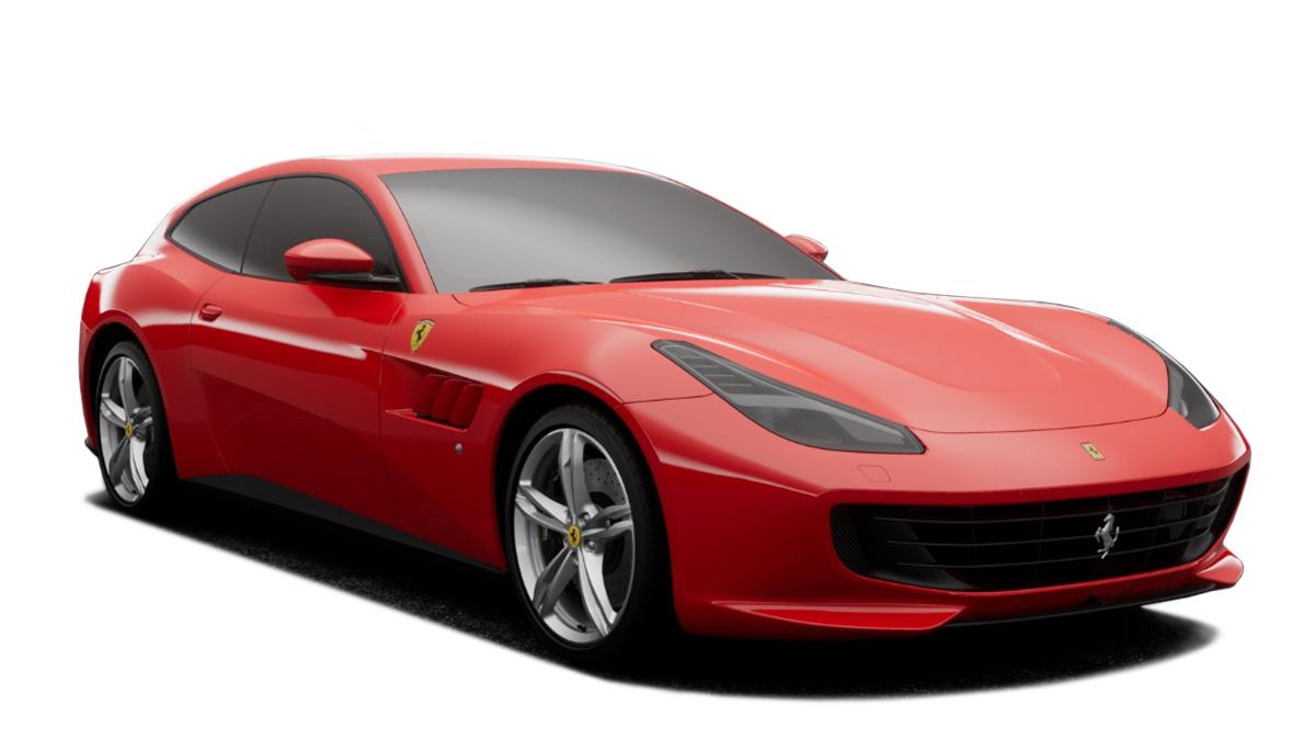2020 Ferrari Gtc4lusso Philippines Price Specs Review Price Spec