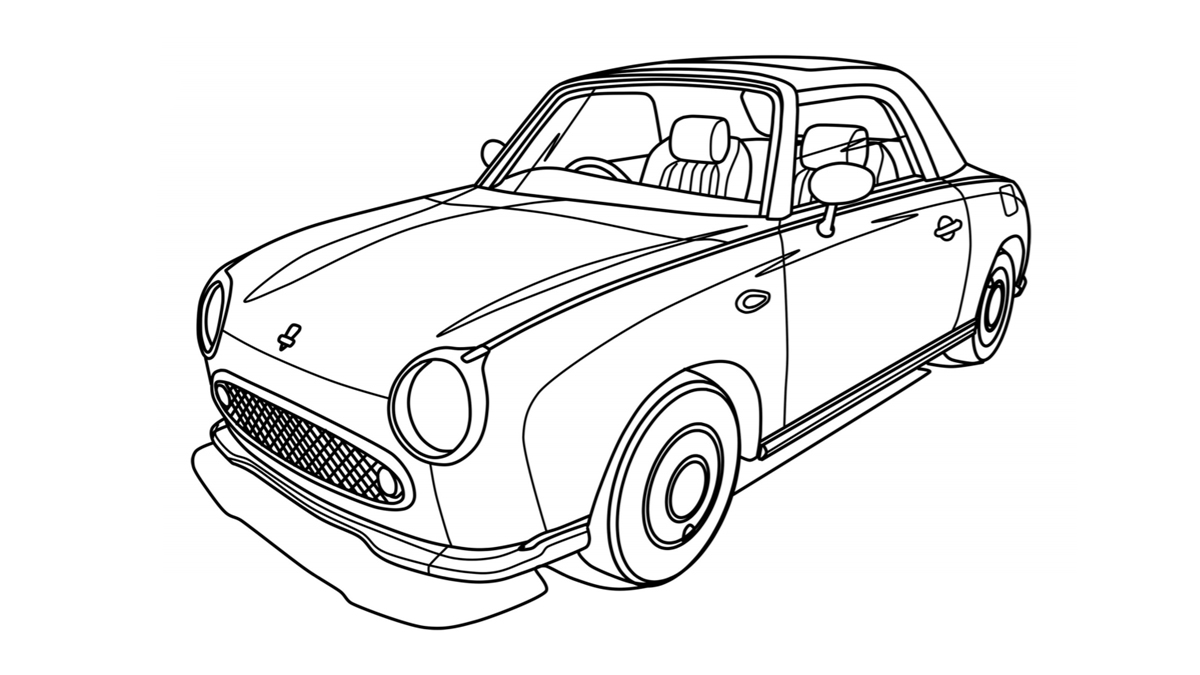 K&N Printable Coloring Pages for Kids | 675x1200