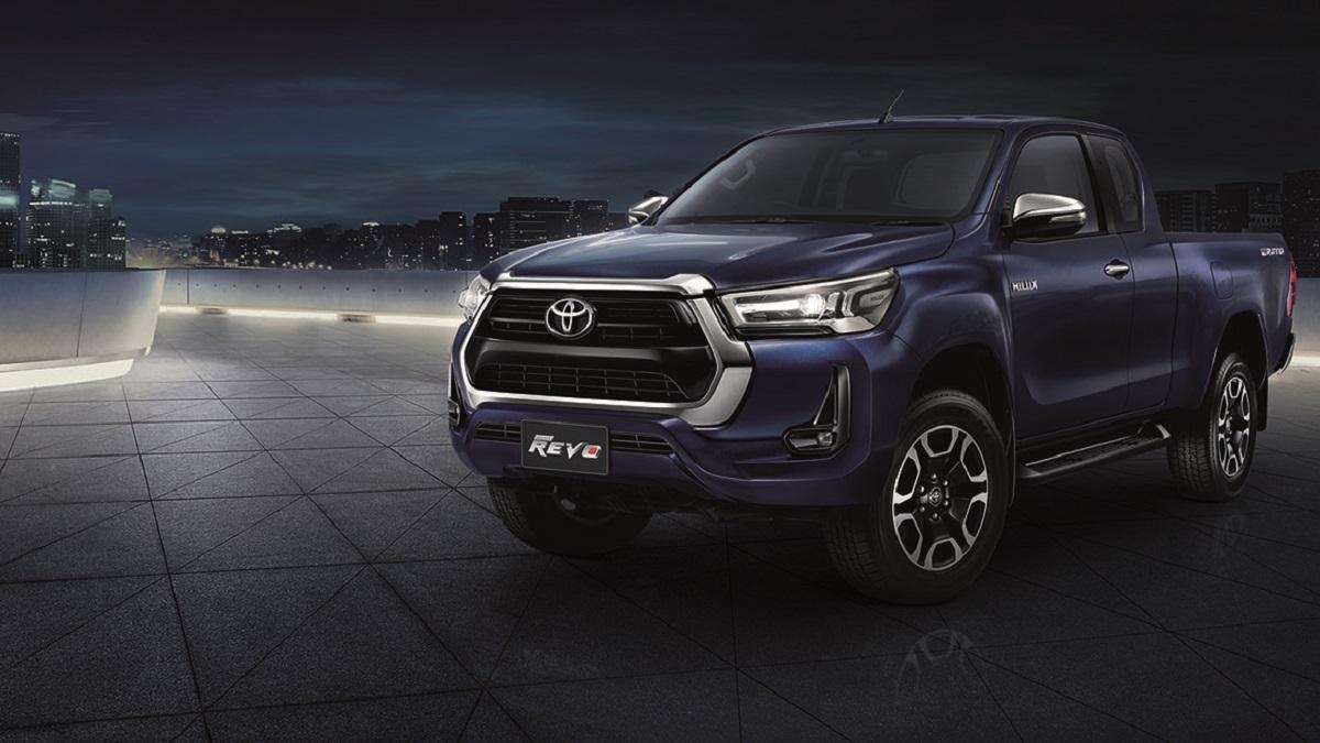 2020 Toyota Hilux: Facelift, Specs, Features, PH Launch