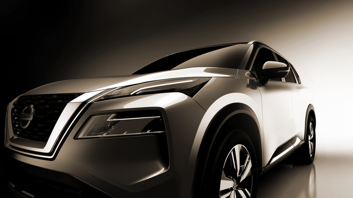 New Nissan X-Trail: fourth-gen model fully revealed (as the Rogue)…