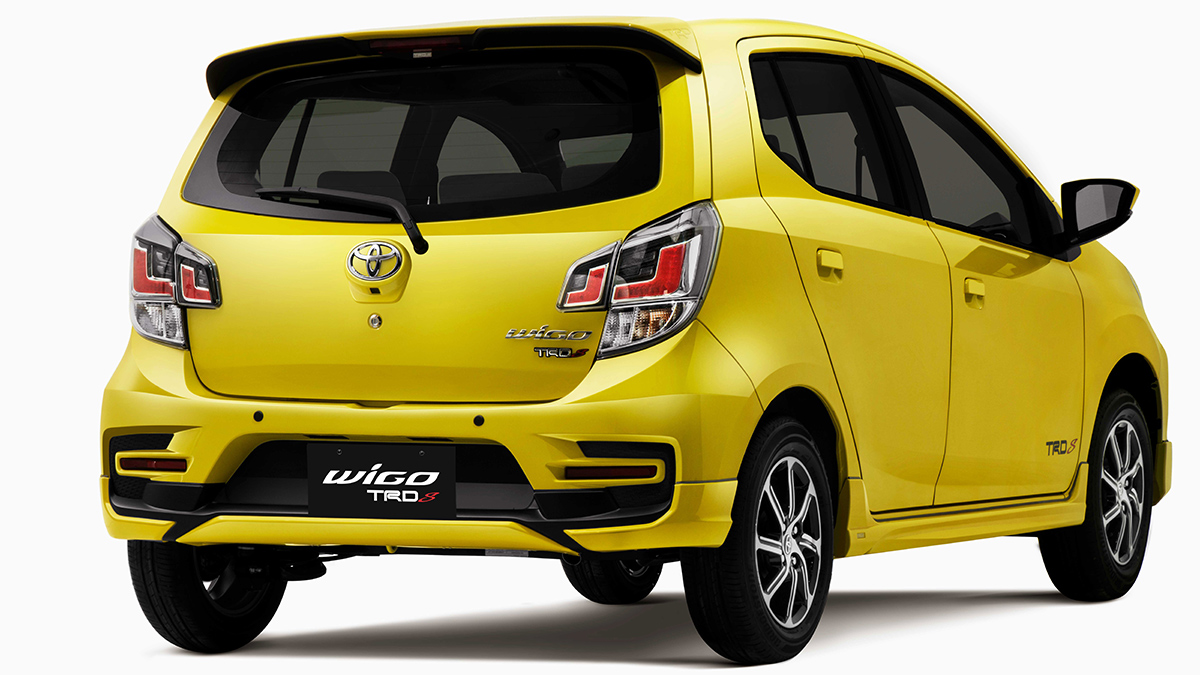 Toyota PH is offering low amortization plans and cash discounts - Top Gear Philippines