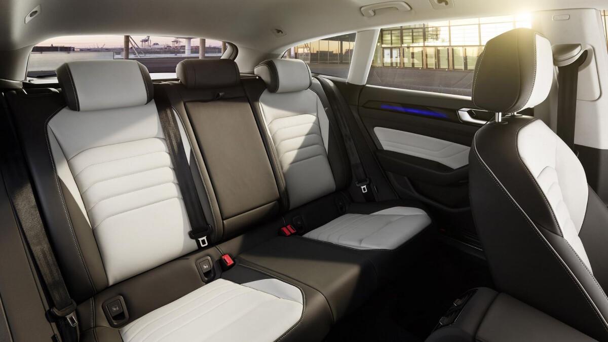 2021 Volkswagen Arteon range gets Shooting Brake body style