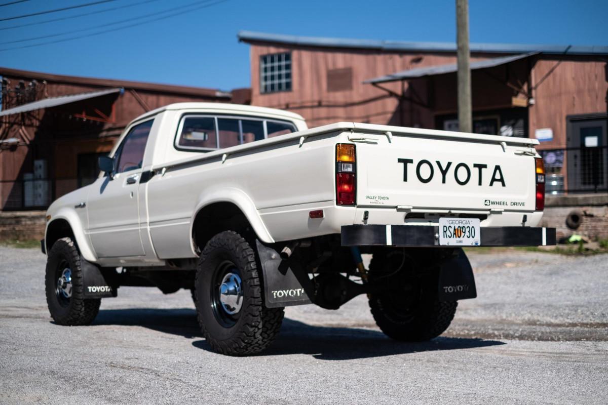 Kelebihan Kekurangan Toyota Hilux 1980 Harga