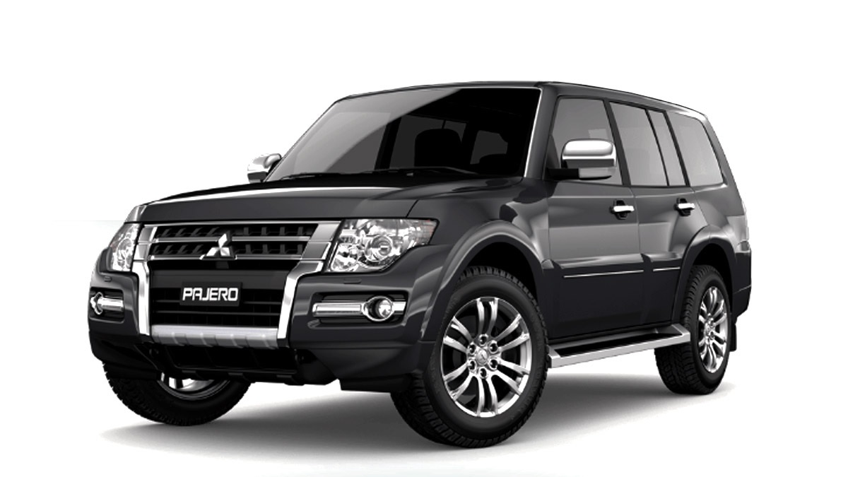 the mitsubishi pajero will cease production2021