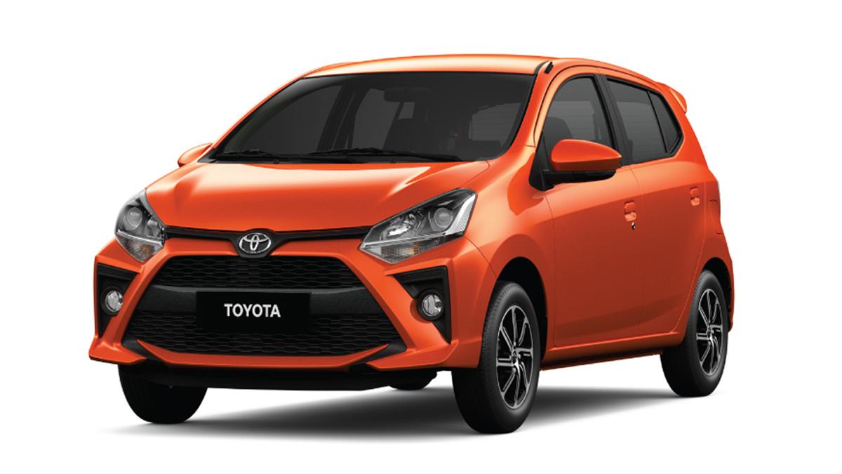 2020 Toyota Wigo Philippines Price Specs Review Price Spec