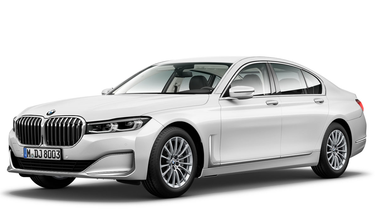 2020 BMW 7-Series: price, specs, features - Top Gear Philippines