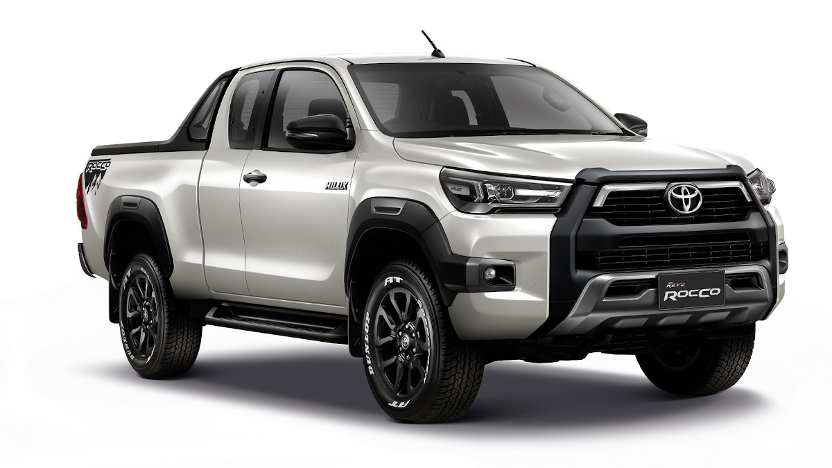 Car News 2020: Refreshed Toyota Hilux in PH, Corolla Cross launch - Top Gear Philippines