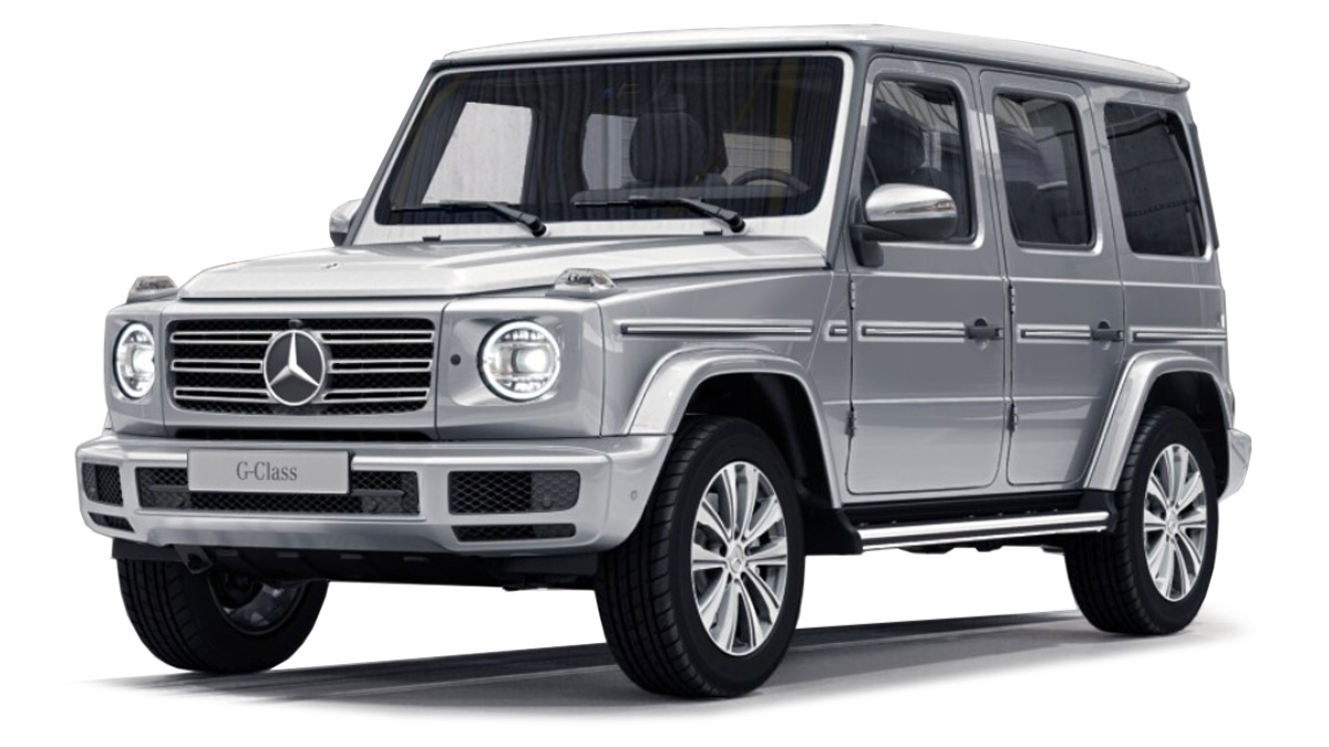 2020 Mercedes Benz G Class Philippines Price Specs Review Price Spec