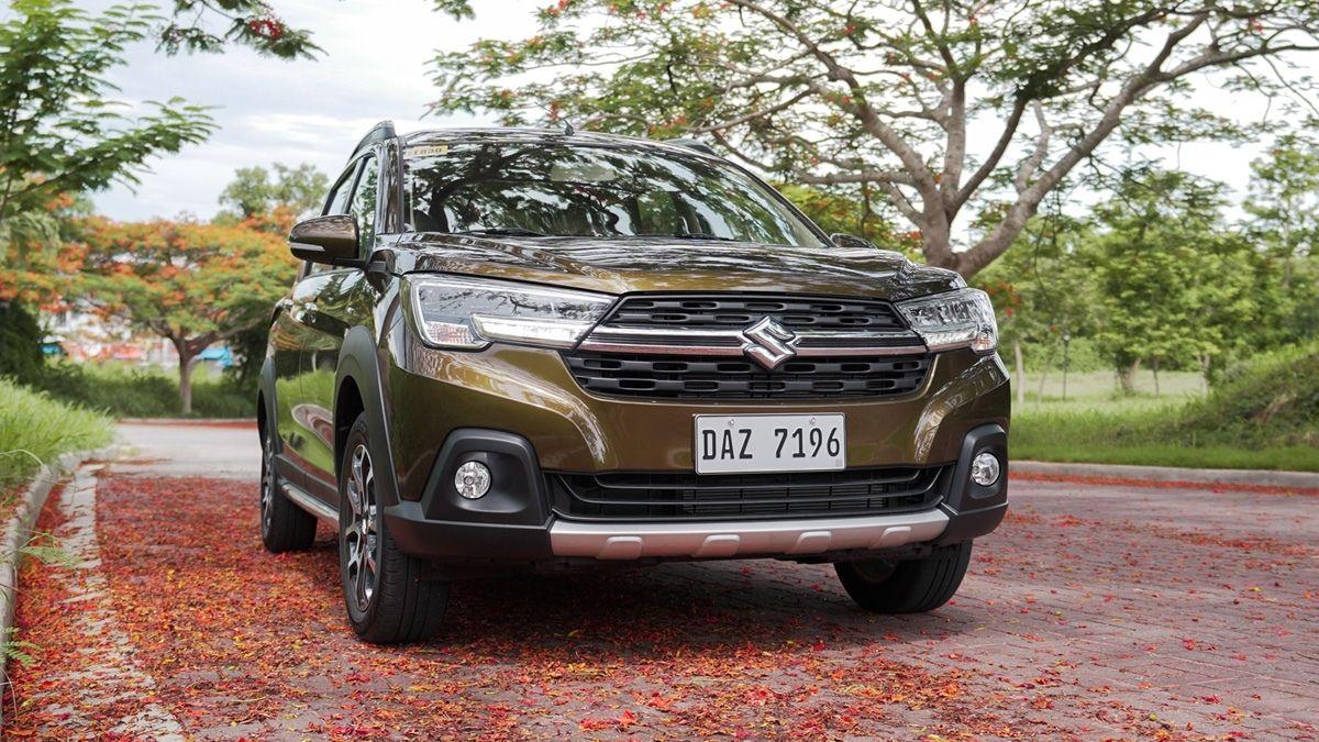suzuki xl7 top gear philippines suzuki xl7 top gear philippines