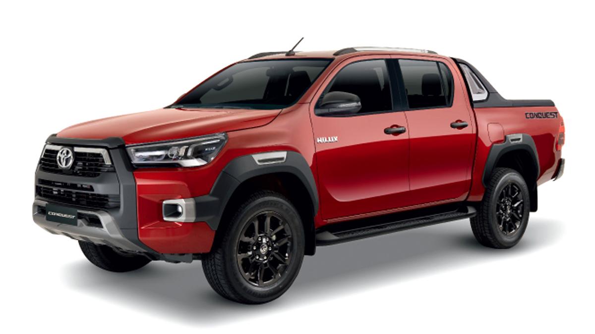 Kelebihan Kekurangan Harga Toyota Hilux 2019 Spesifikasi
