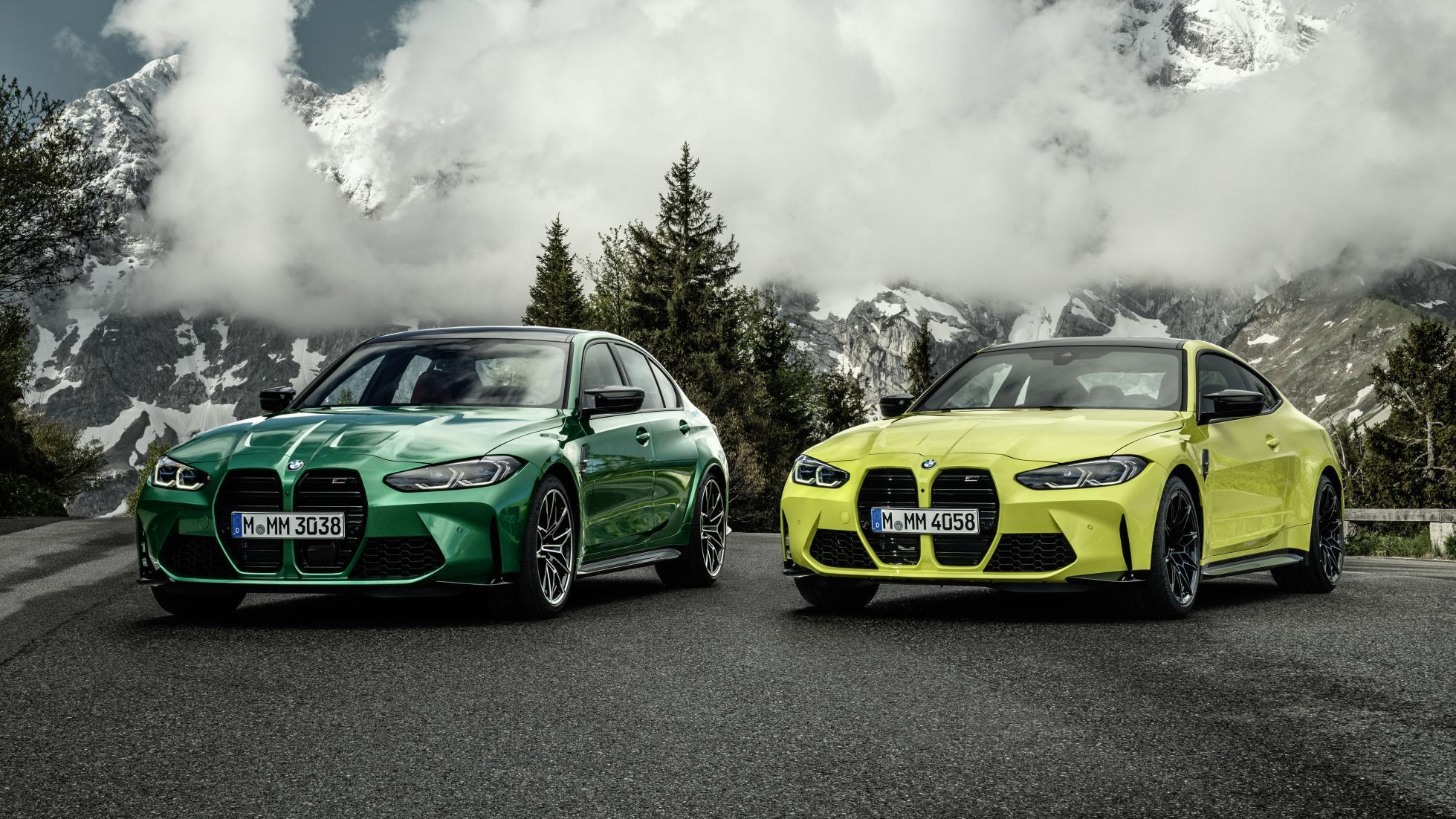 2020 BMW M3, M4: Specs, Price, Features, Video