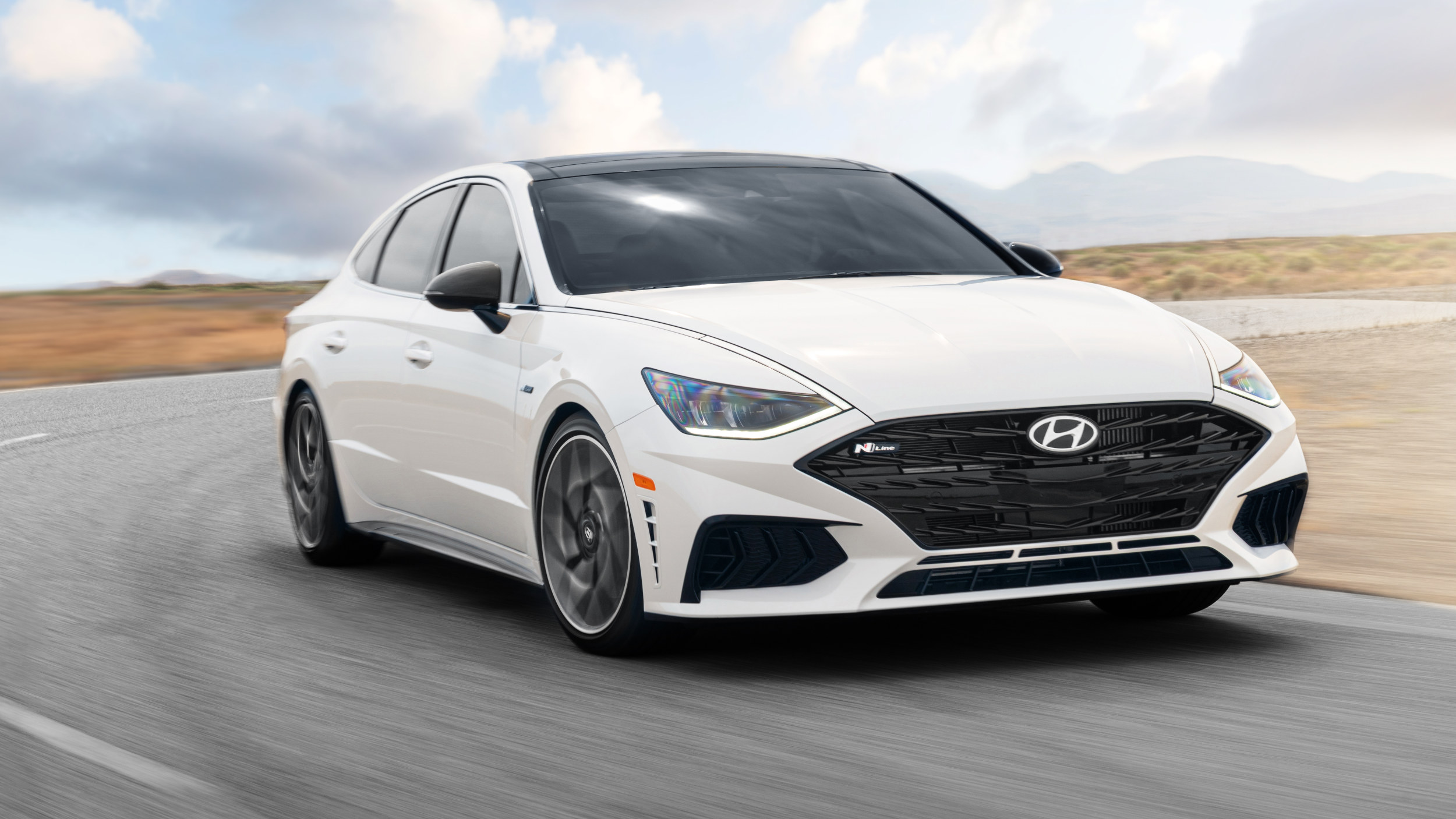 2021 Hyundai Sonata N Line: Specs, Prices, Features, Launch