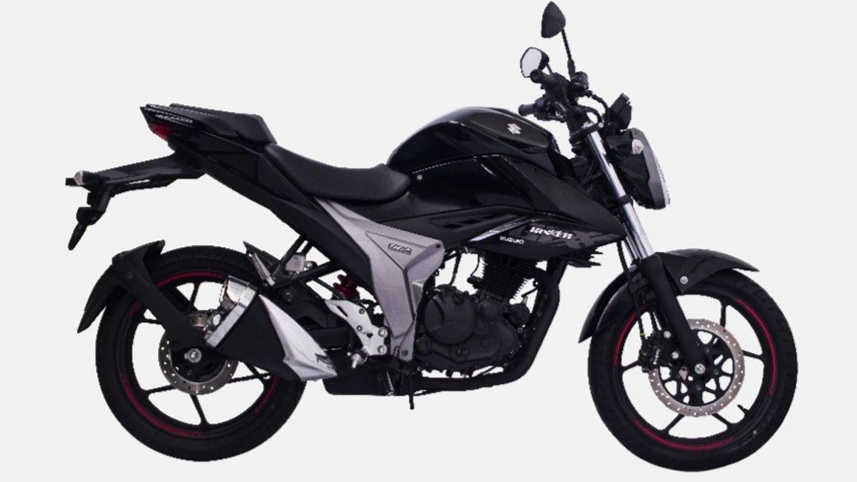 Suzuki Gixxer SF in Kannur and Kasargod   Price, Features