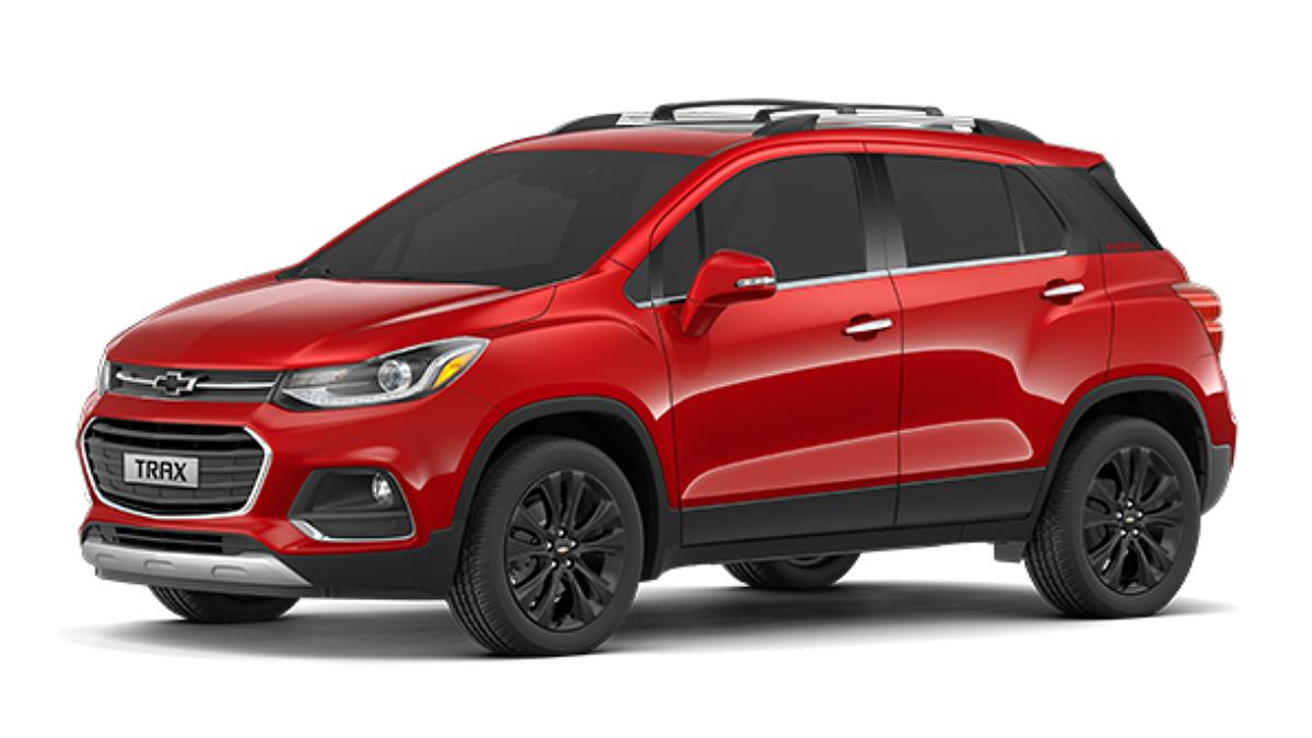 Kelebihan Chevrolet Trax Premier Review