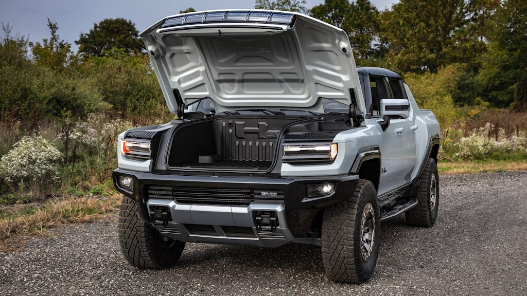 2021 GMC Hummer EV: Specs, Prices, Features, Launch