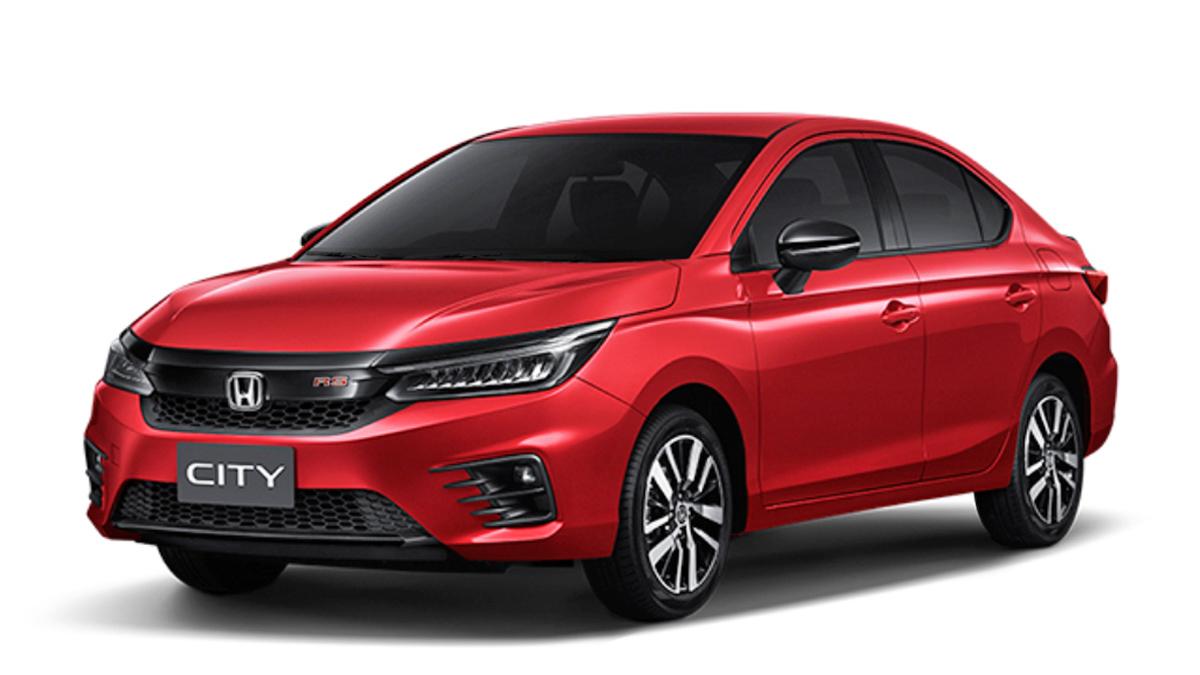 Honda Philippines Latest Car Models Price List