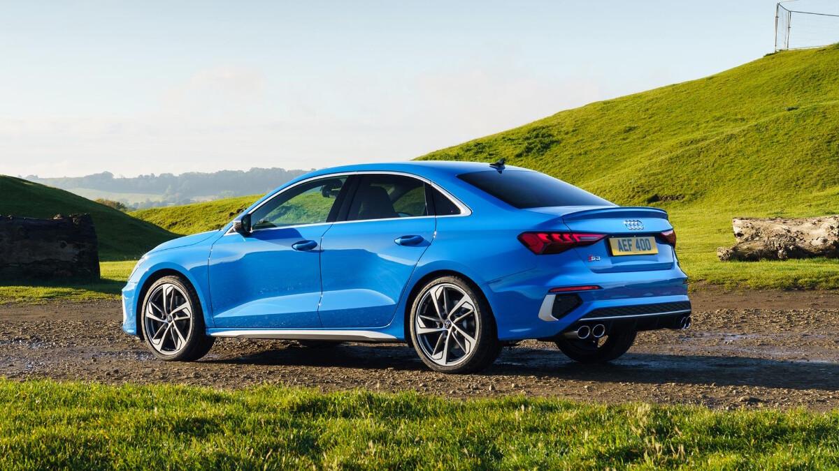 2021 Audi S3: Review, Price, Photos, Features, Specs