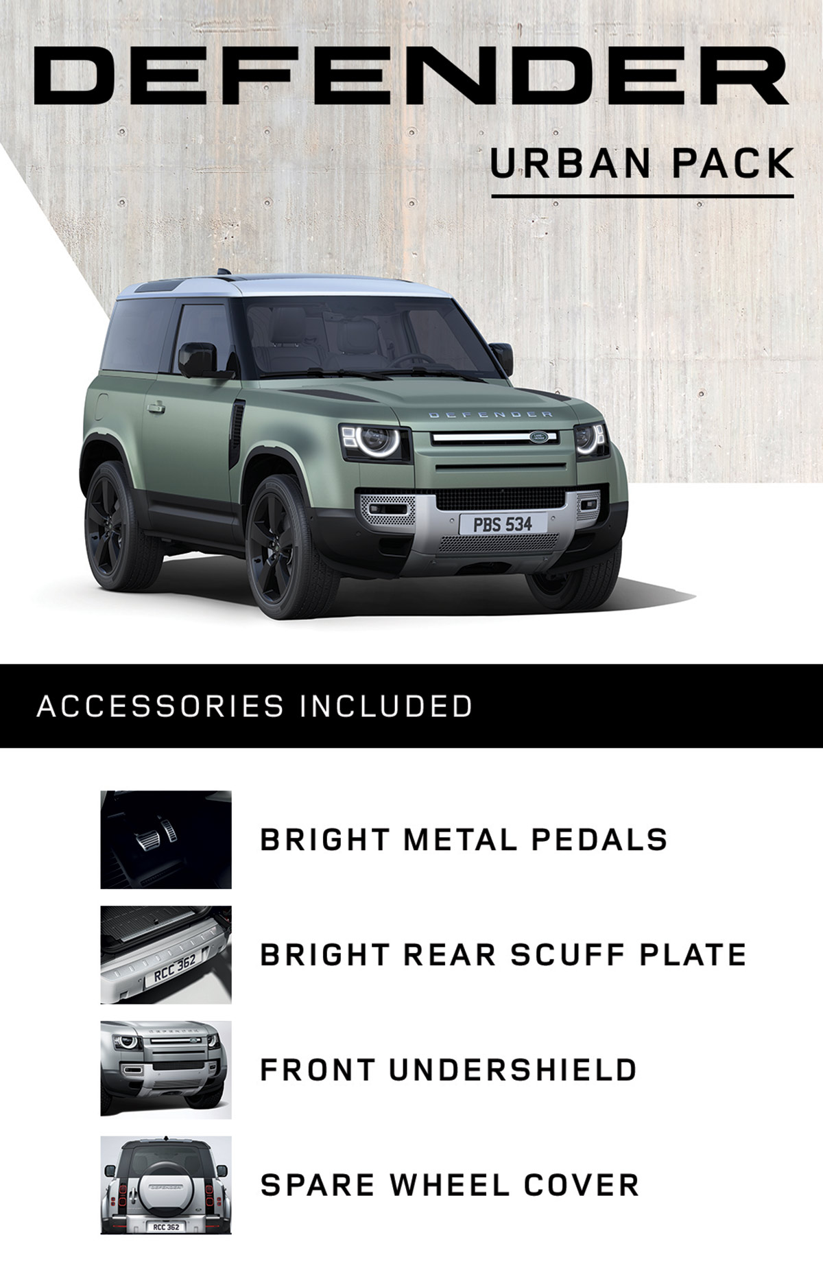 2021 Land Rover Defender 90, 110: Specs, Prices, Features