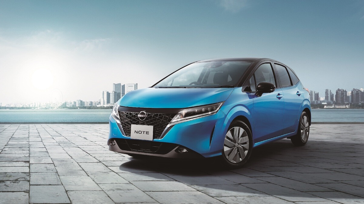 2021 nissan note: specs, prices, features, launch