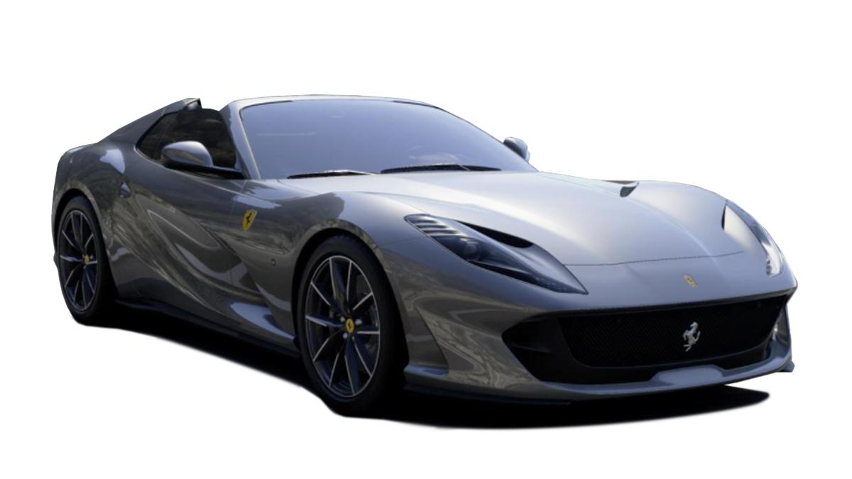 2021 Ferrari 812 Gts Philippines Price Specs Review Price Spec