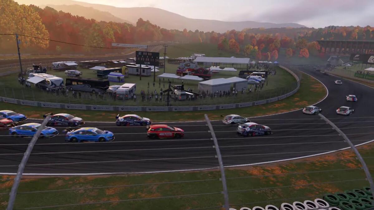 Maple Valley: Forza Motorsport
