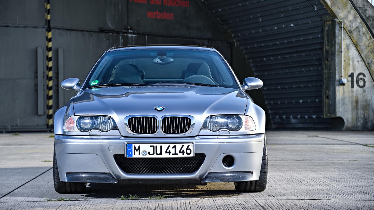 BMW M3 CSL - Final Thoughts