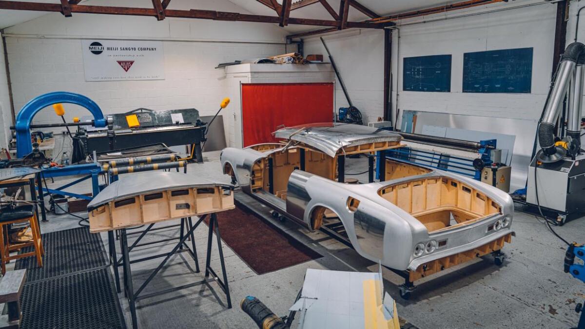 Alvis Manufacturing