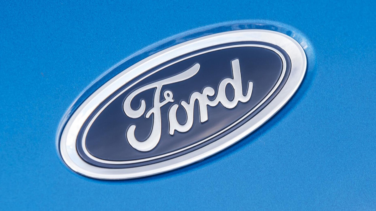 The Ford Badge (1927)