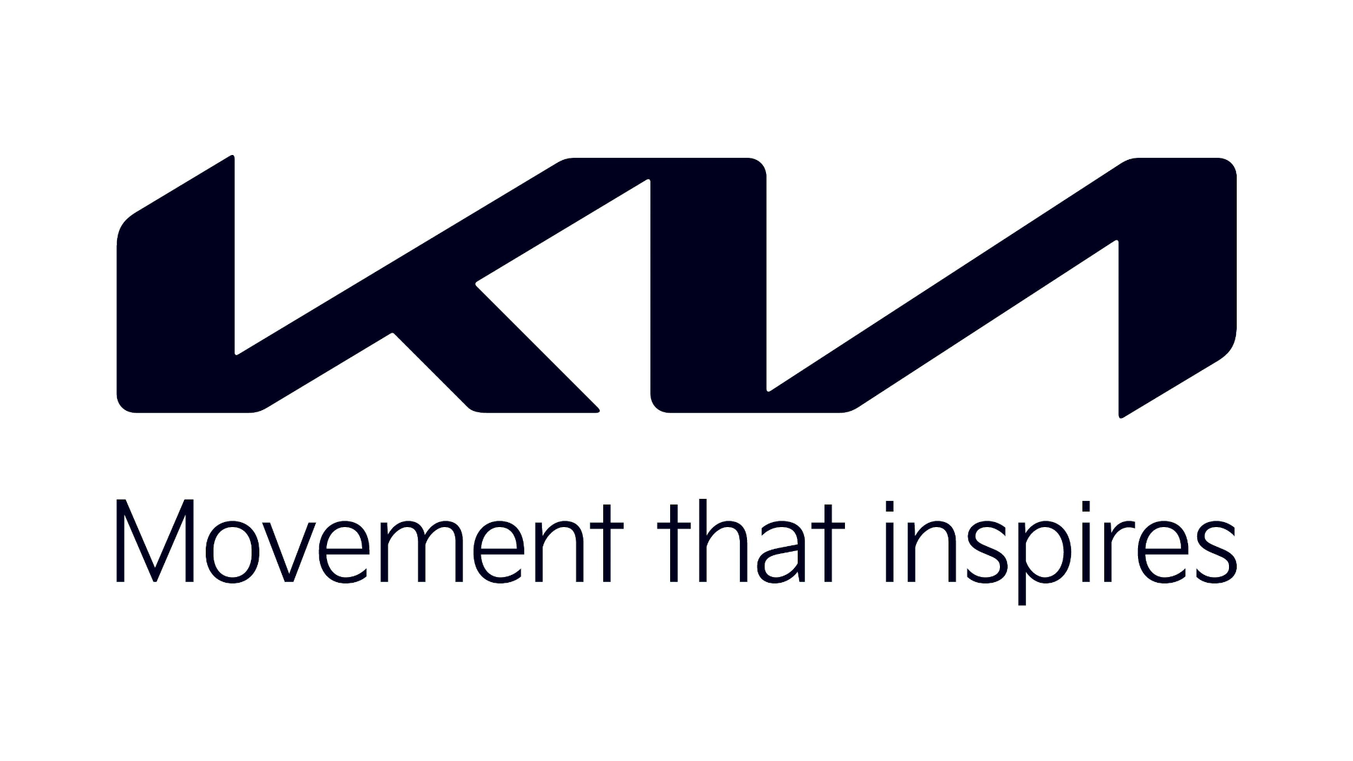 Kia unveils new logo as brand announces future mobility ambitions