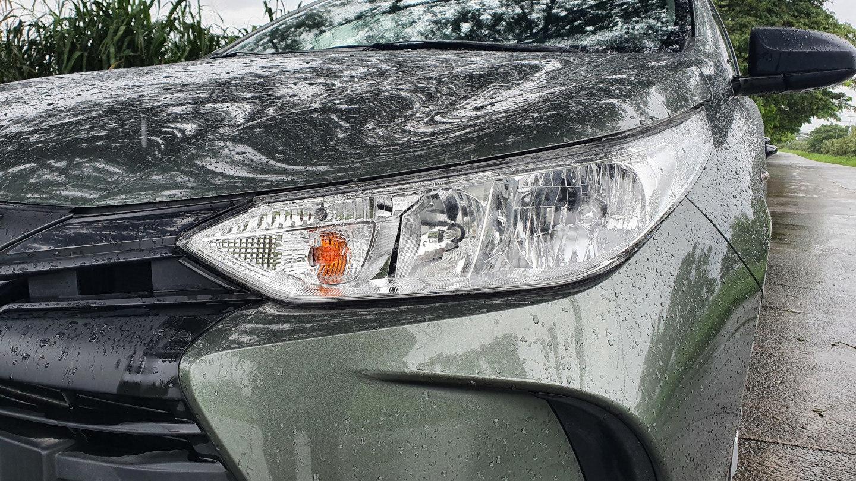 Toyota Vios 2021 - Headlight Left