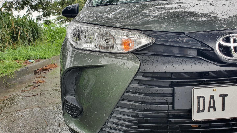 Toyota Vios 2021 - Headlight Right