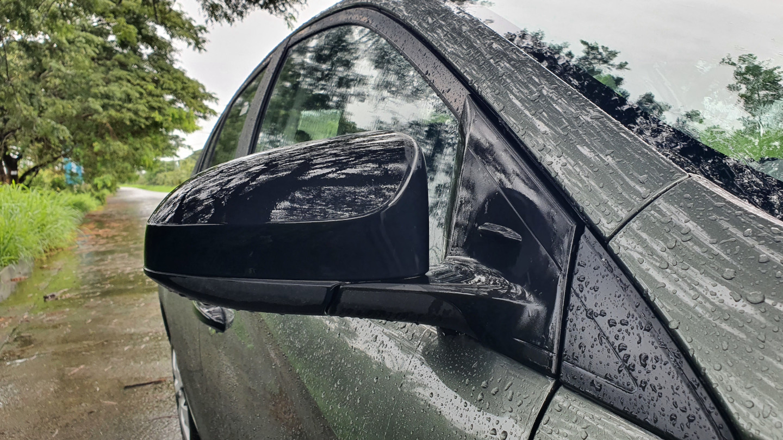 Toyota Vios 2021 - Side Mirror