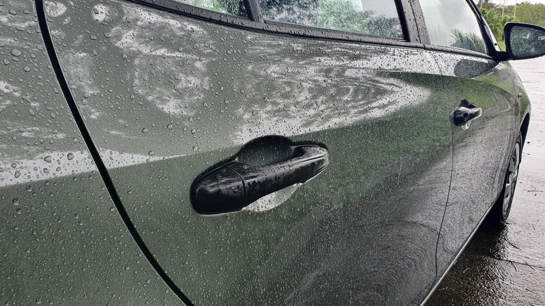 Toyota Vios 2021 - Passenger Door