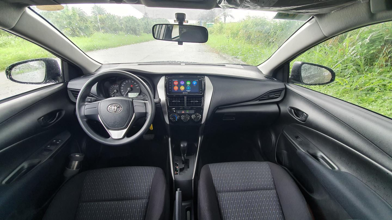 Toyota Vios 2021 - Interior