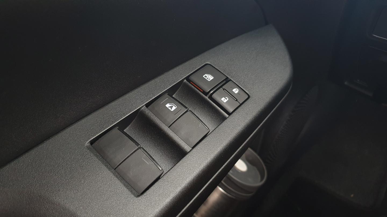 Toyota Vios 2021 - Driver Side Window Controls