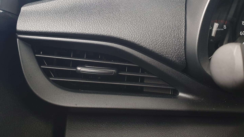Toyota Vios 2021 - Airconditioning