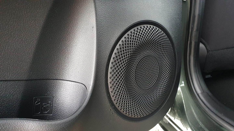 Toyota Vios 2021 - Front Door Speaker