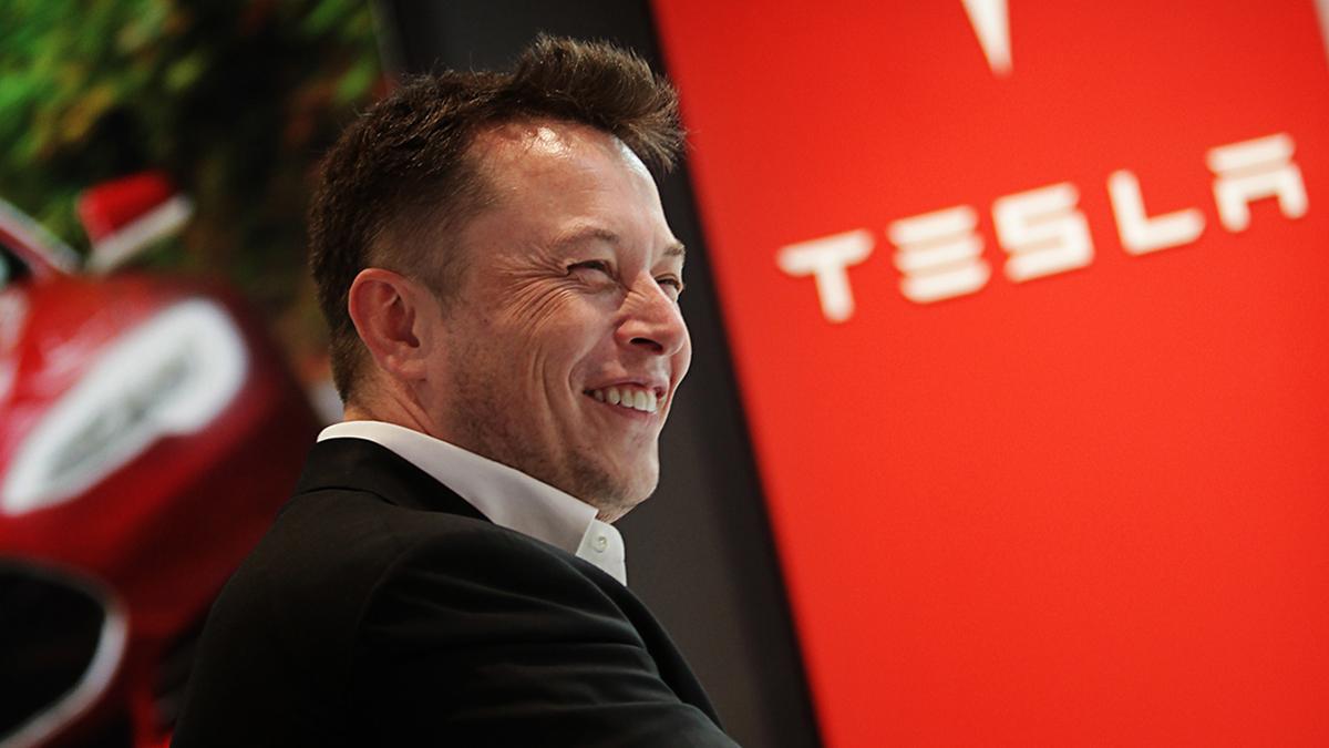 Elon Musk's Tesla setting up R&D centre in Bengaluru: CM