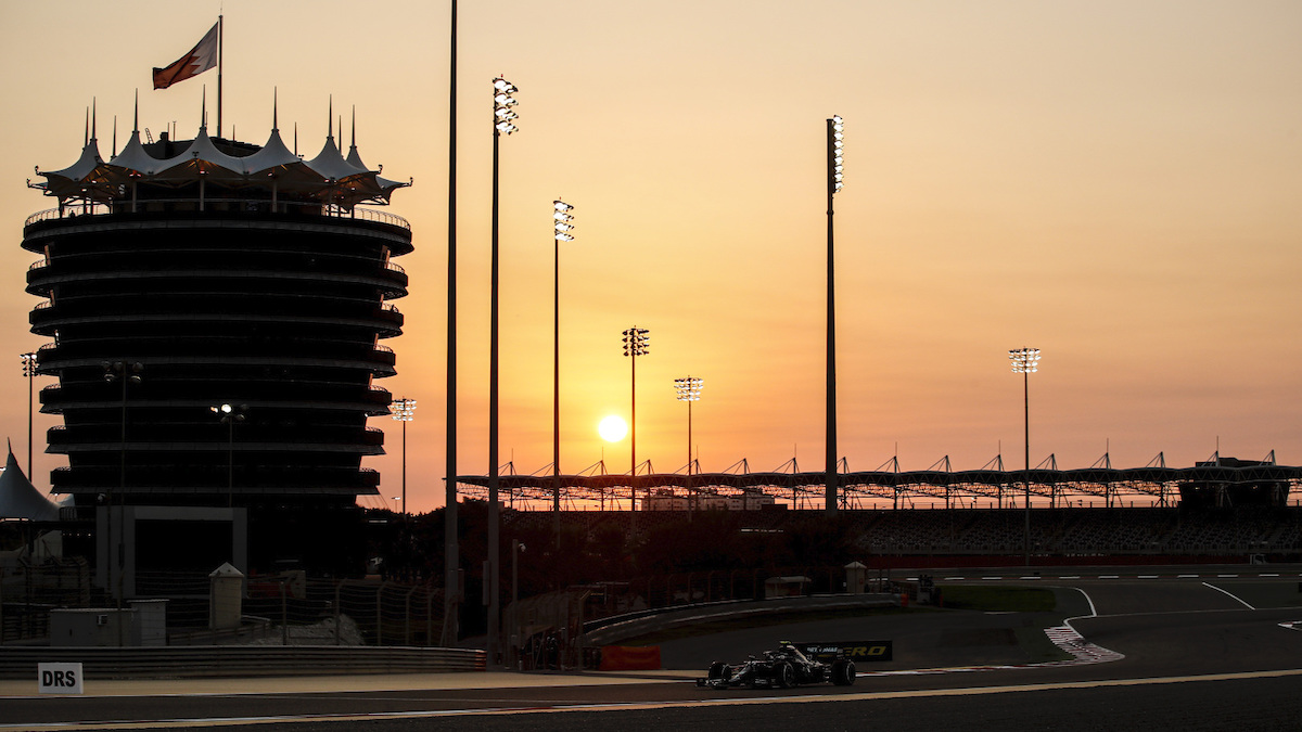 The 2021 Formula 1 is set to start in Bahrain