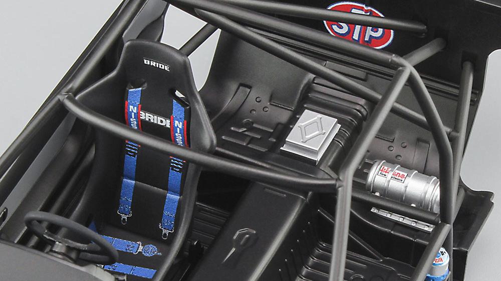 R32 Skyline GT-R Roll Cage