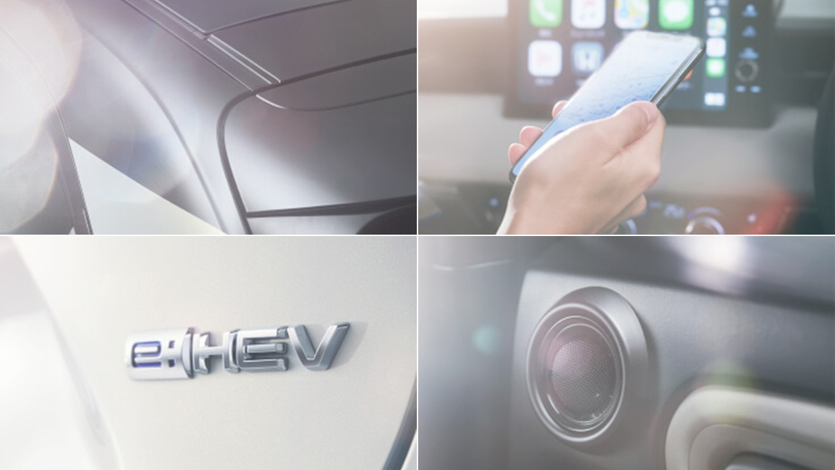 Details of the new Honda HR-V to be released this 2021