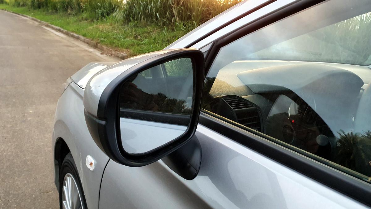 The 2021 Honda City 1.5 S CVT Side Mirror