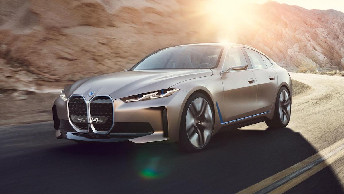 BMW M division to launch electric performance car