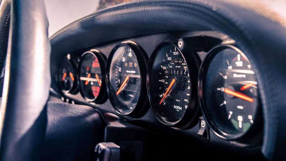Proper gauges and instruments