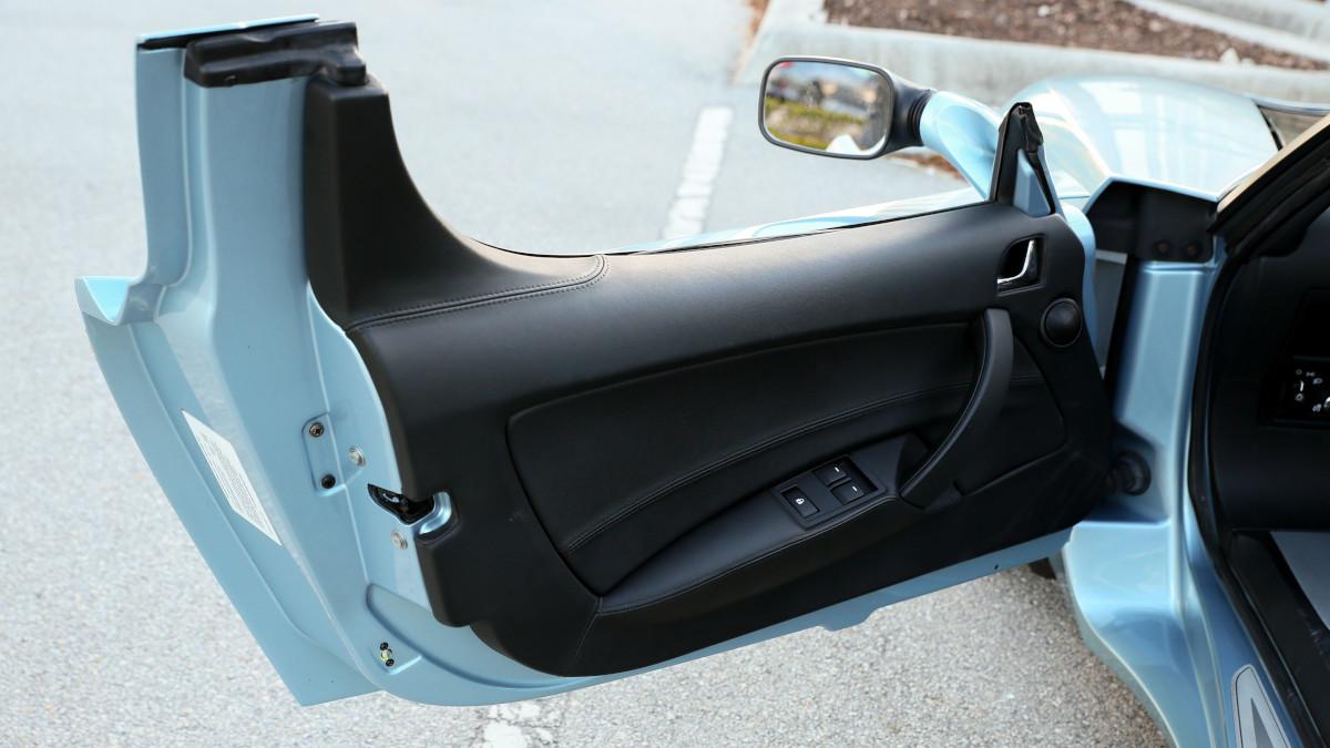 Tesla R80 Roadster  - Driver's Seat Door