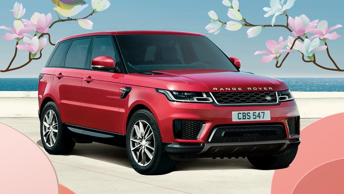 Results accelerate at Jaguar Land Rover