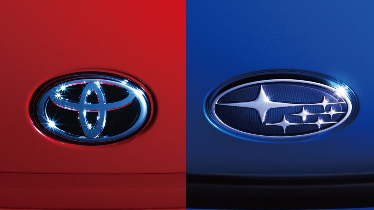 Are Toyota and Subaru finally launching the next-gen 86 and BRZ?