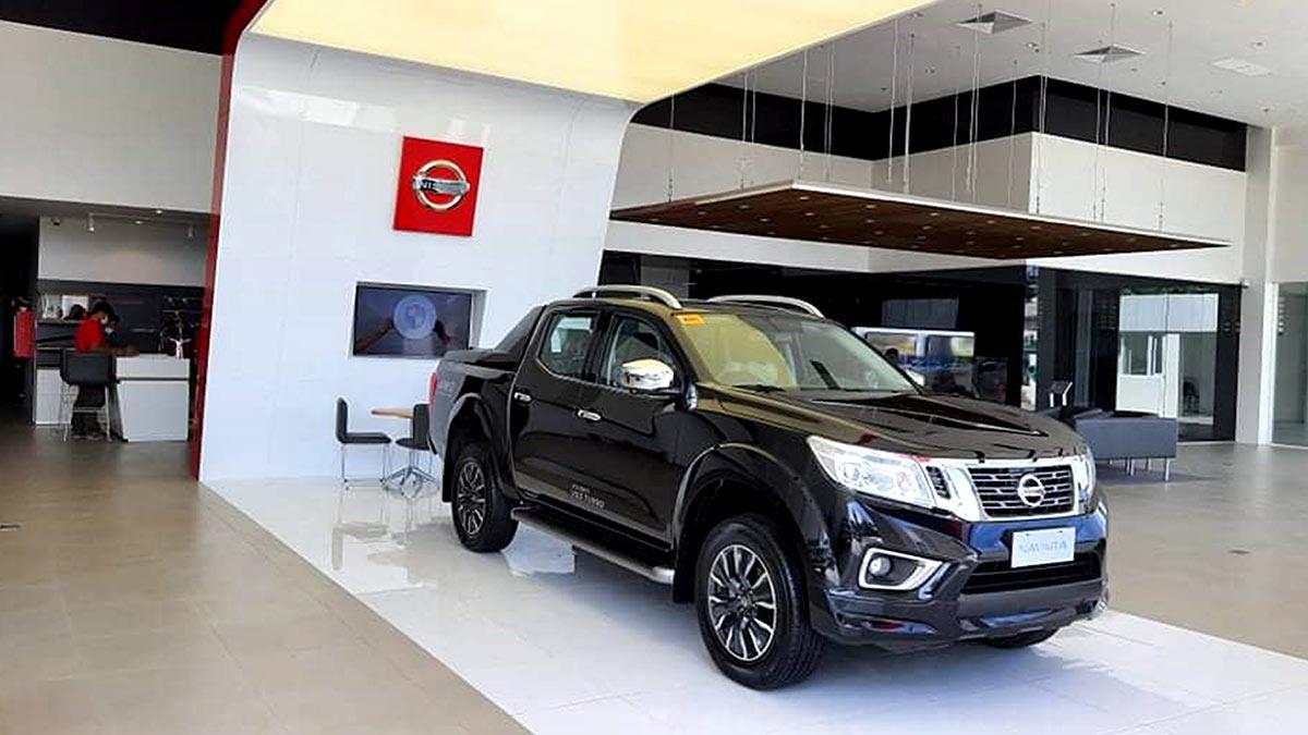 The New Nissan Tuguegarao Dealership