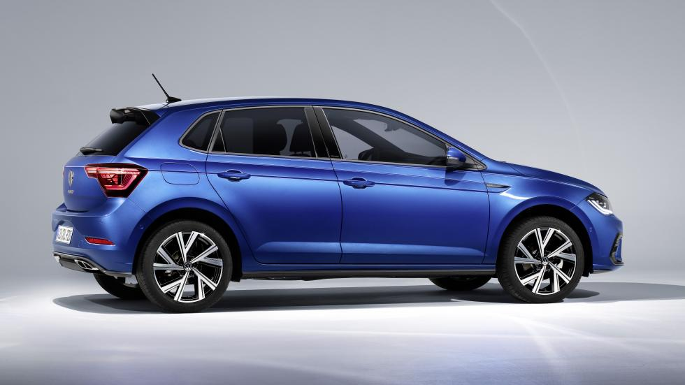 The Volkswagen Polo Profile
