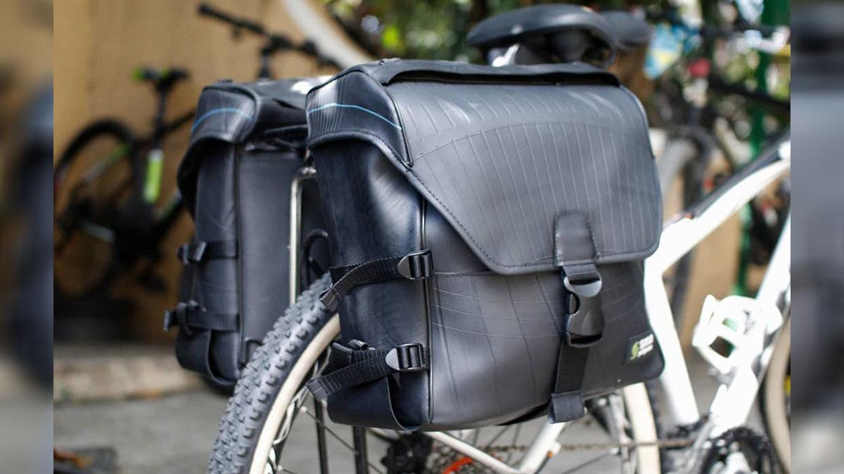 The Siklo Pilipinas Bag